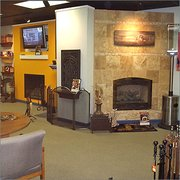 Burlington Fireplace & Heating