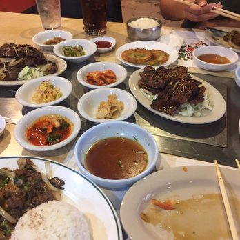 Korean BBQ  Order Food Online  46 Photos  82 Reviews