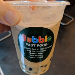 the best 10 bubble