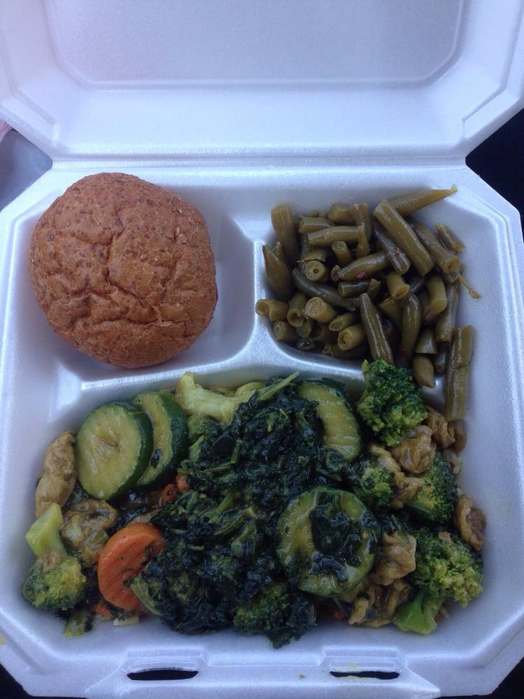 Soul Food Restaurants Hampton Va