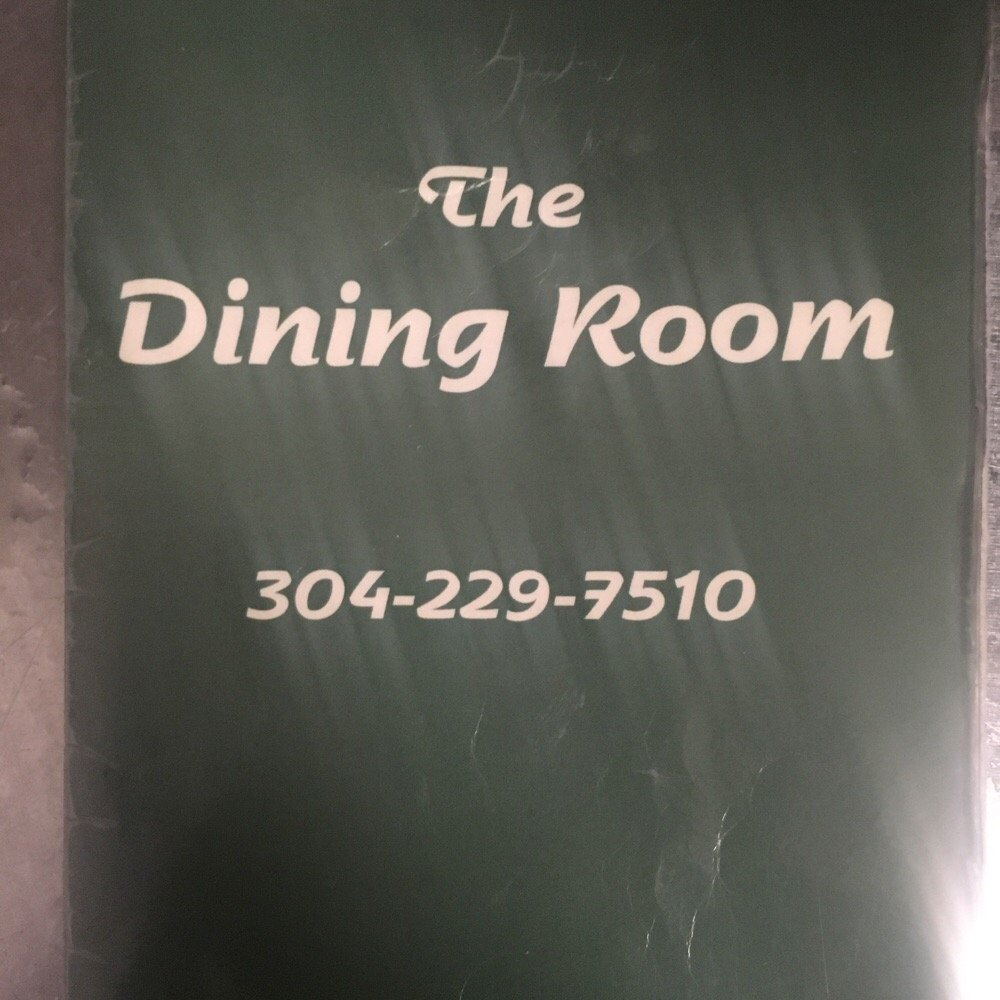 The Dining Room  25 Reviews  Diners  107 Kerns St
