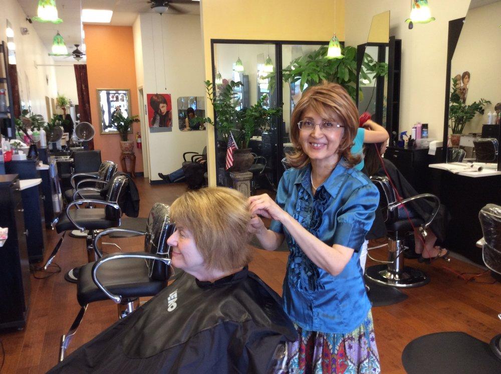 Santa Clara Hair Studio 378 Photos Amp 307 Reviews Hair