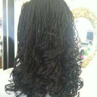 African Hair Braiding Salons Cleveland Ohio | Short ...