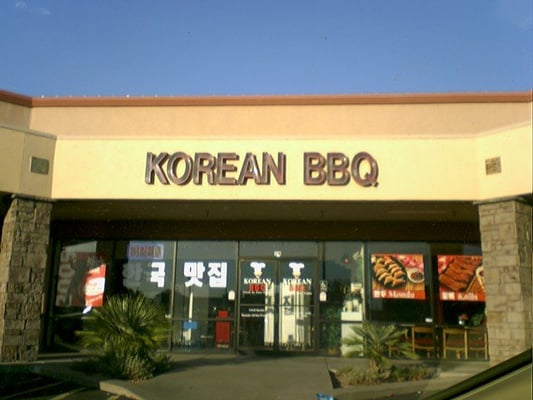 Korean BBQ  Korean  Mesa AZ  Reviews  Photos  Menu