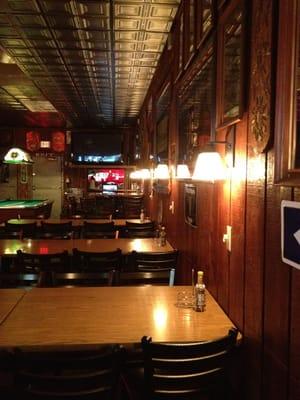 Key Hole Bar  Bars  Mackinaw City MI  Yelp