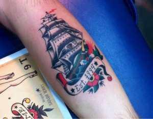 Tattoo And Piercing Savannah Ga