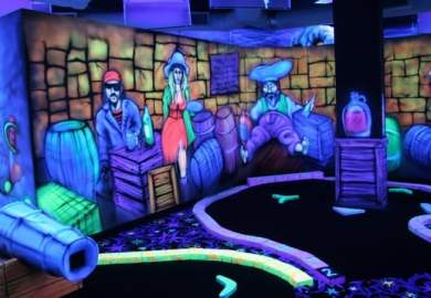 Mini Golf Near Me