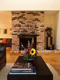 Sunflower living room | Yelp