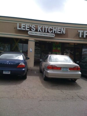 Lees Kitchen  Raleigh NC  Yelp