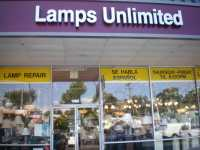 Lamps Unlimited - Lighting Fixtures & Equipment - McLean ...