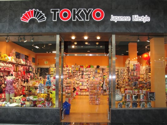 Tokyo Japanese Lifestyle Cosmetics Amp Beauty Supply Yelp