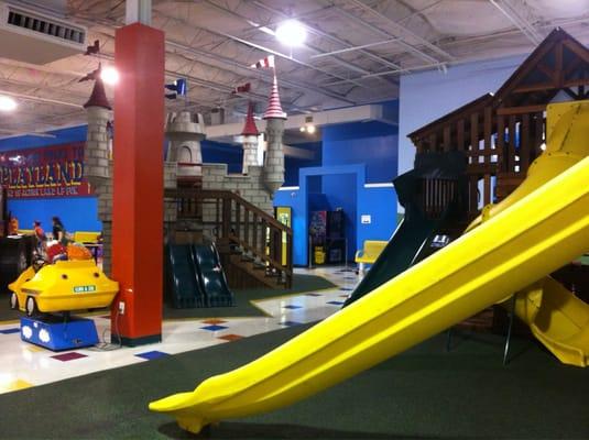 see our playland funtastic playland. Black Bedroom Furniture Sets. Home Design Ideas