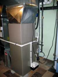 Furnace: Furnace Humidifier