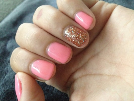 Pictures Of Gel Nail Designs