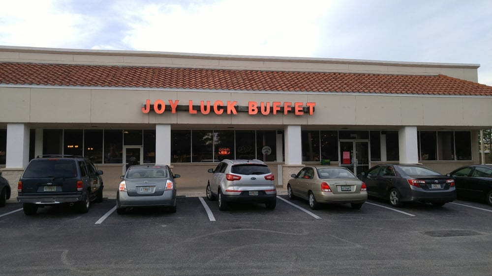 Buffet Near Me Orlando