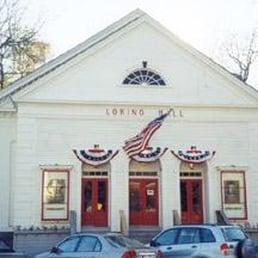 Photos for Patriot Cinemas Loring Hall Cinema  Yelp