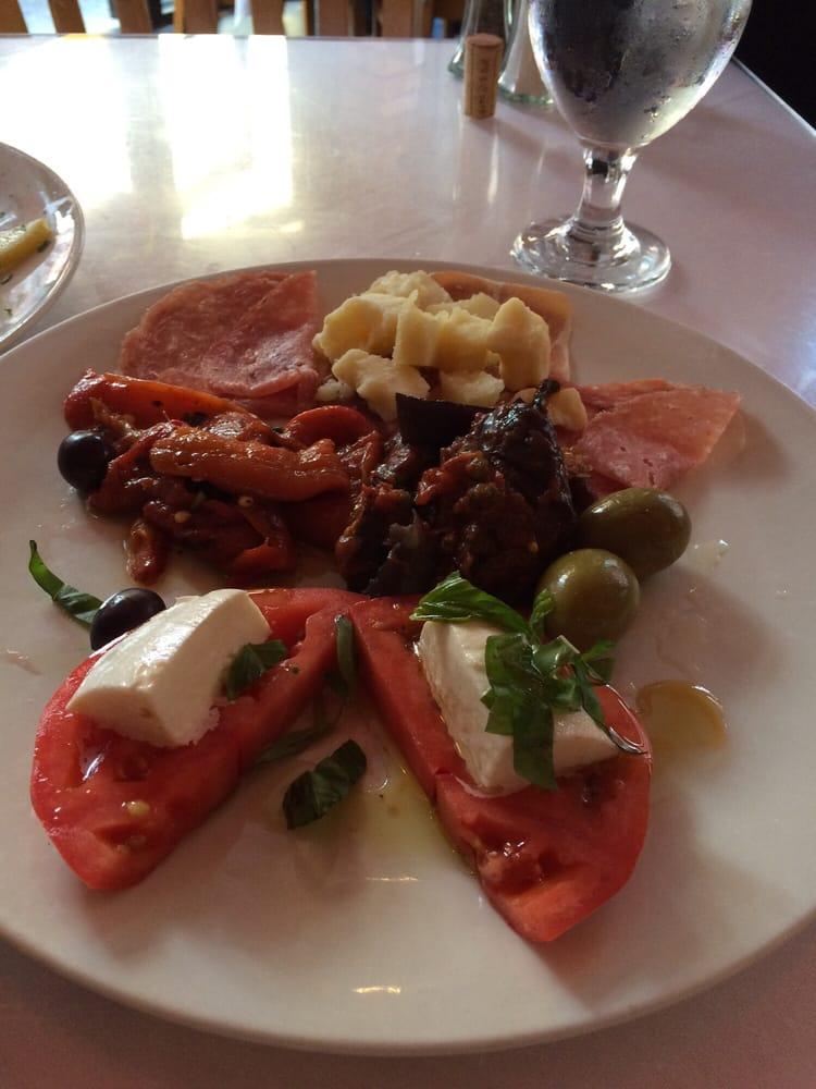 Toscana antipasta  Yelp