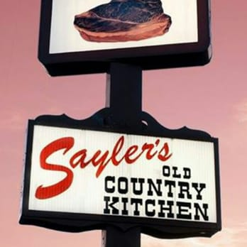 Saylers Old Country Kitchen 125 Photos Steakhouses