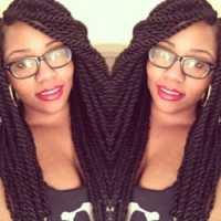 Fouta African Hair Braiding - 14 Reviews - Hair Extensions ...