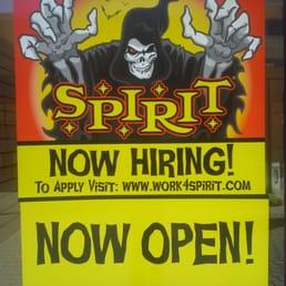photos for spirit halloween yelp