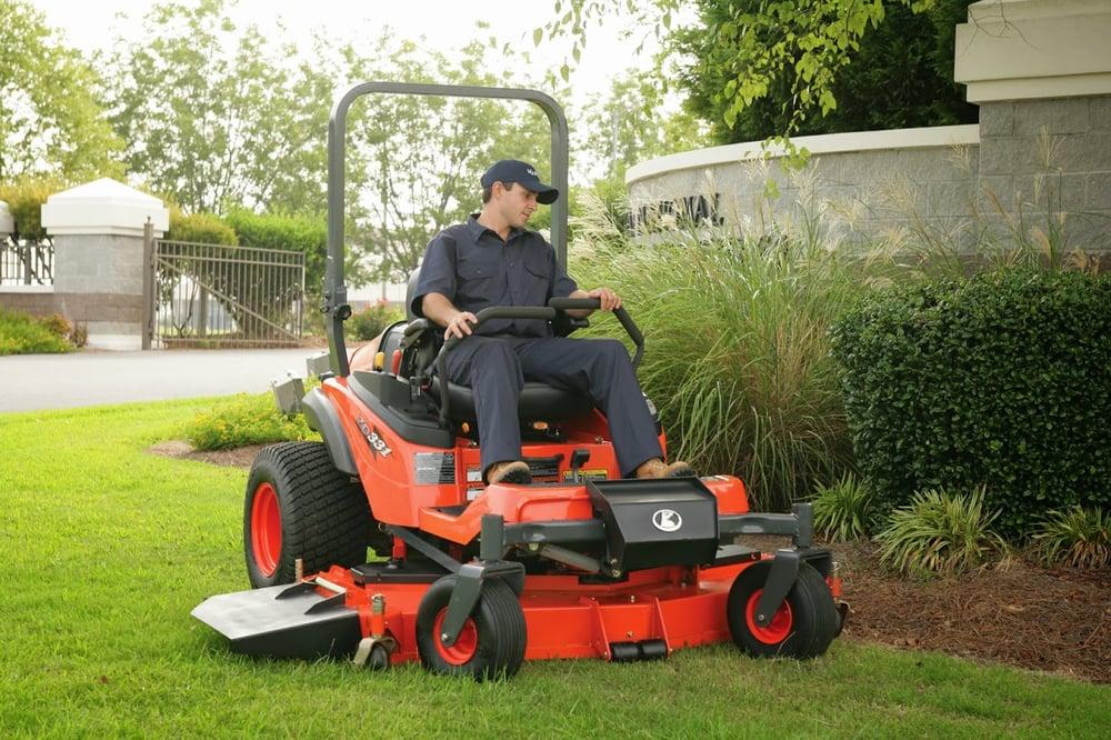 Zero Turn Lawn Mowers  Yelp