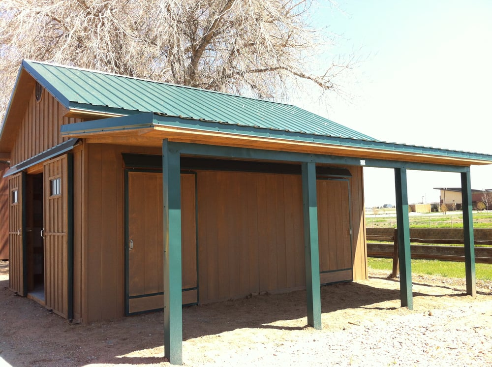 Inexpensive Storage Sheds