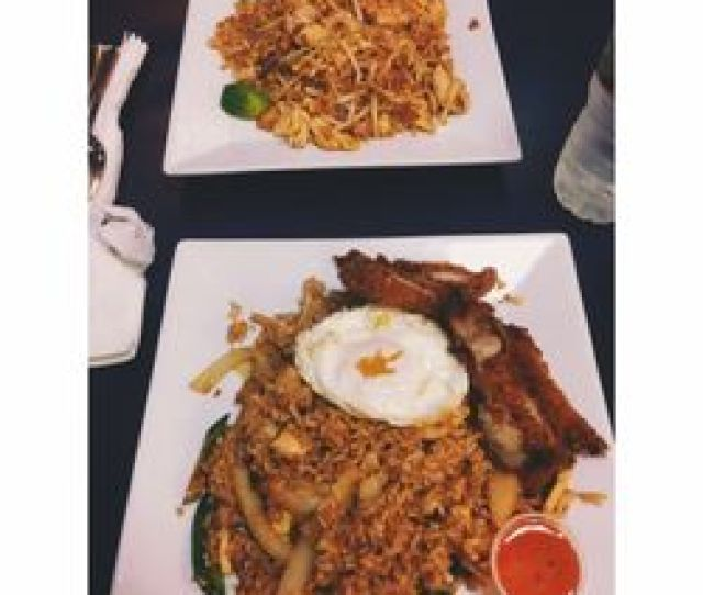 Photo Of Nud Pob Thai Cuisine Boston Ma United States Thai Style