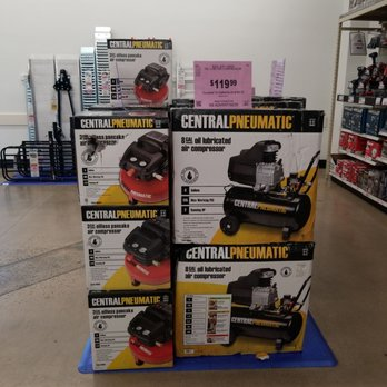 Harbor Freight Pallet Jack Review