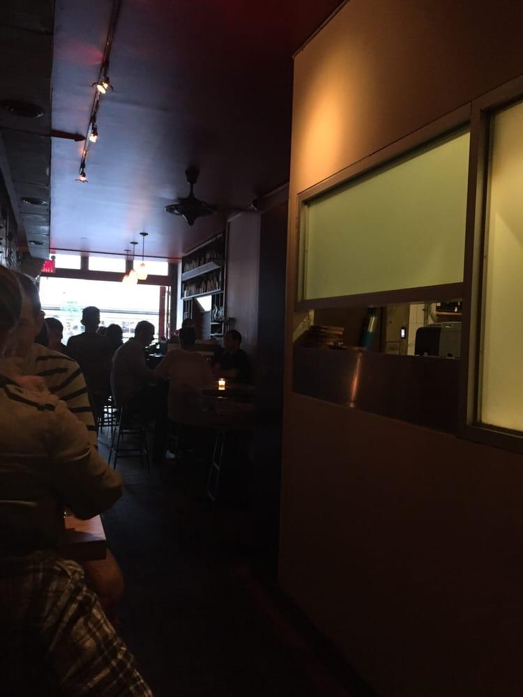 Tapas Restaurant 10th Ave