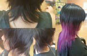 ombre' hair color hairstyle - yelp