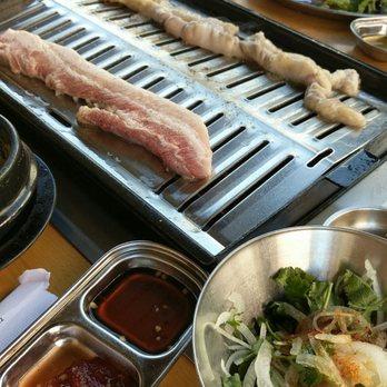 Taegukgi Korean BBQ House  1256 Photos  997 Reviews