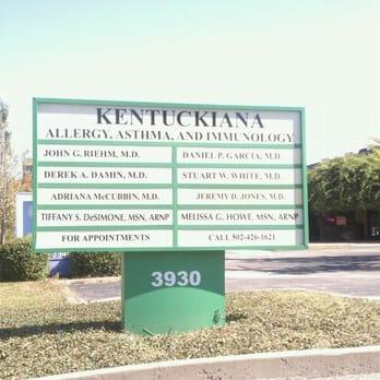 Image Result For Kentuckiana Allergy Fern Creek
