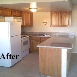 Las Vegas Kitchen Cabinet Co Pahrump NV Yelp