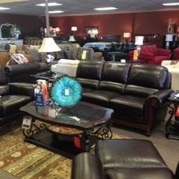 Galleria Furniture Furniture Stores 4411 NW Cache Rd