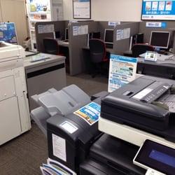 kinko s printing services