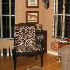 Z Gallerie Chairs Lounge With Footstools Glenn R Zebra Chair From Gallery Yelp 18 Photos For
