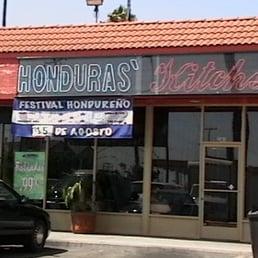 Photos for Honduras Kitchen  Yelp