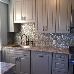 instock kitchen cabinets countertop in stock cabinetry 630 central park ave yonkers ny photo of united states