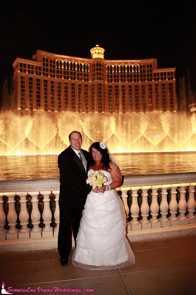 Las Vegas Wedding Reservations