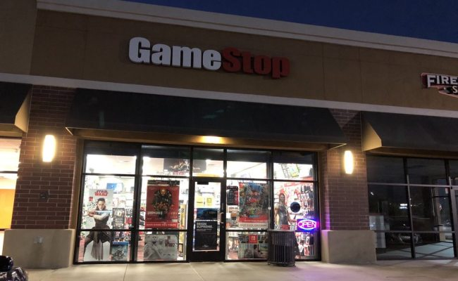 Photos For Gamestop Yelp