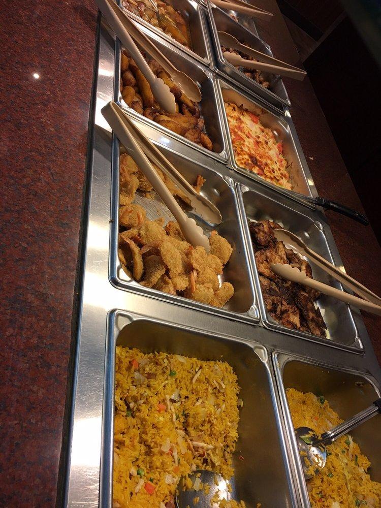 Chinese Buffet Close Me