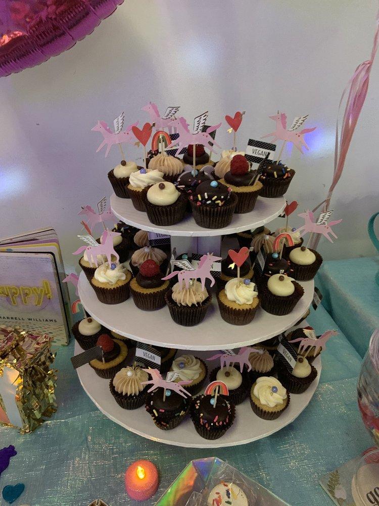 Mini Cupcakes For Unicorn Birthday Yelp