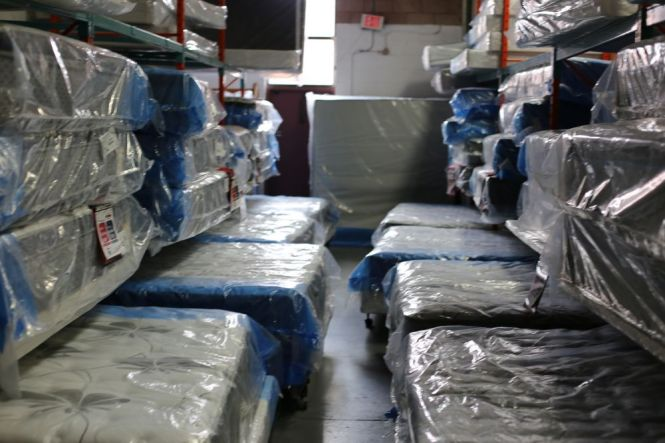 Photo Of National Mattress Outlet Mississauga On Canada Come In And Try