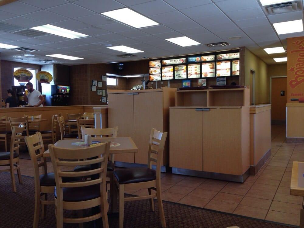 Fast Food Restaurant Deals Near Me