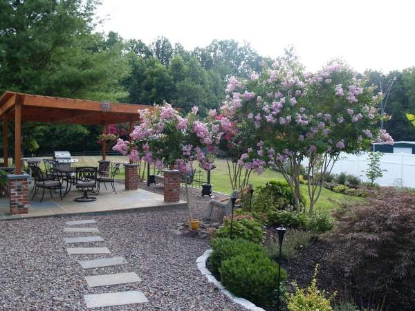 flower valley landscaping