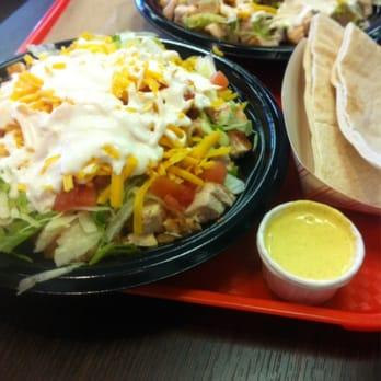 Chicken Kitchen  West University  Houston TX  Yelp