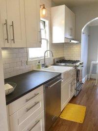 Ikea Off White Kitchen Cabinets. Kitchen. Kitchen Ideas 2019