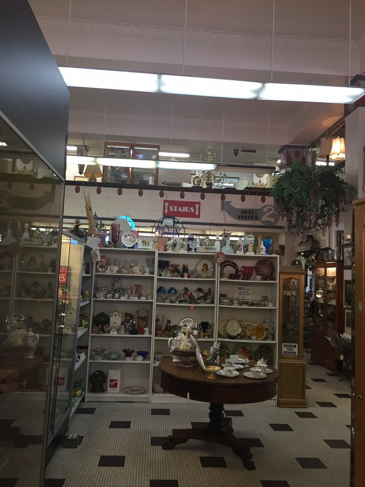 Alamo Antique Mall 11 Photos Amp 16 Reviews Antiques