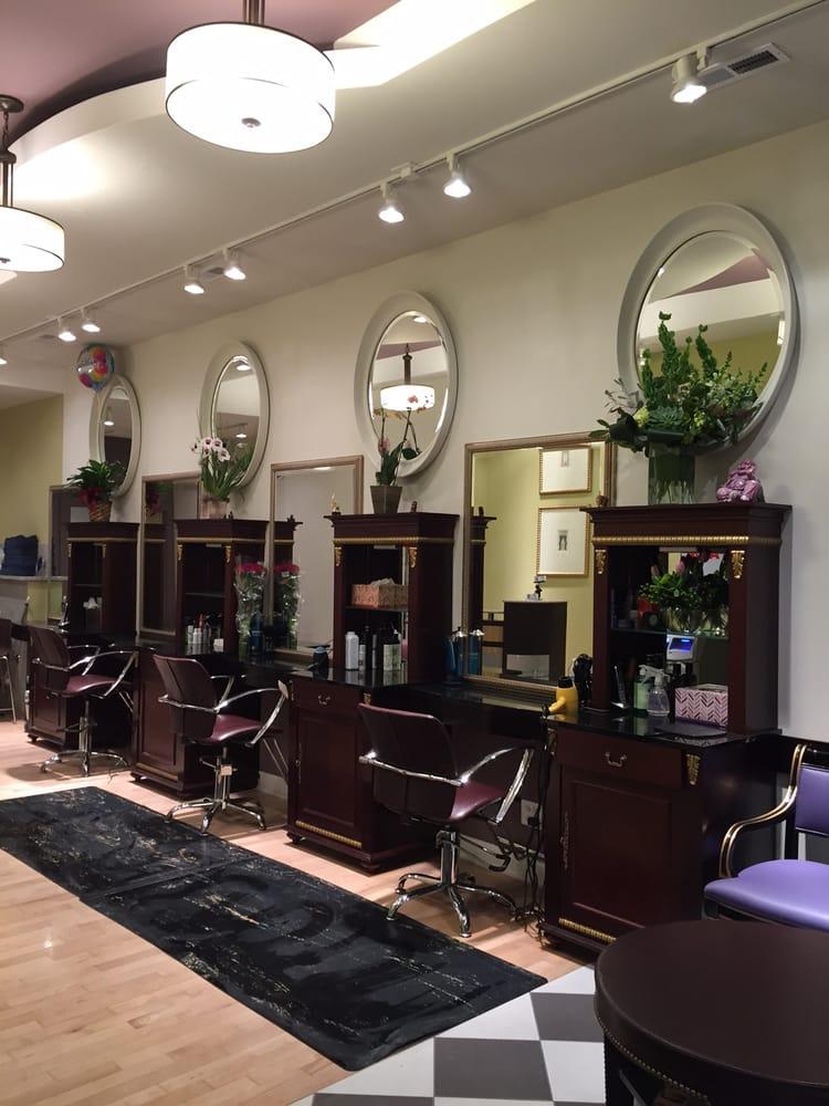 Art Of Hair Design Salon Hair Salons Near North Side