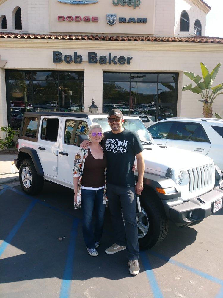 Bob Baker Jeep : baker, Jeep:, Baker